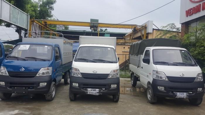 Xe tải VEAM Mekong 750kg giá cạnh tranh