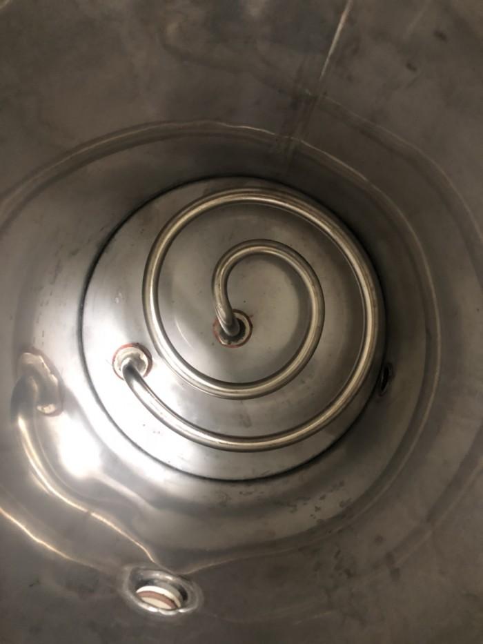 Điện trở Nồi hơi sục sữa đầu nành, Điện trở Nấu phở, đun nước3