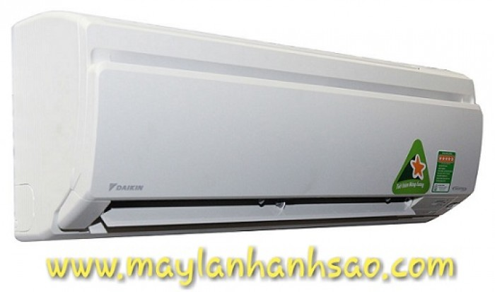Máy lạnh treo tường Daikin FTKS25GVMV/RKS25GVMV2
