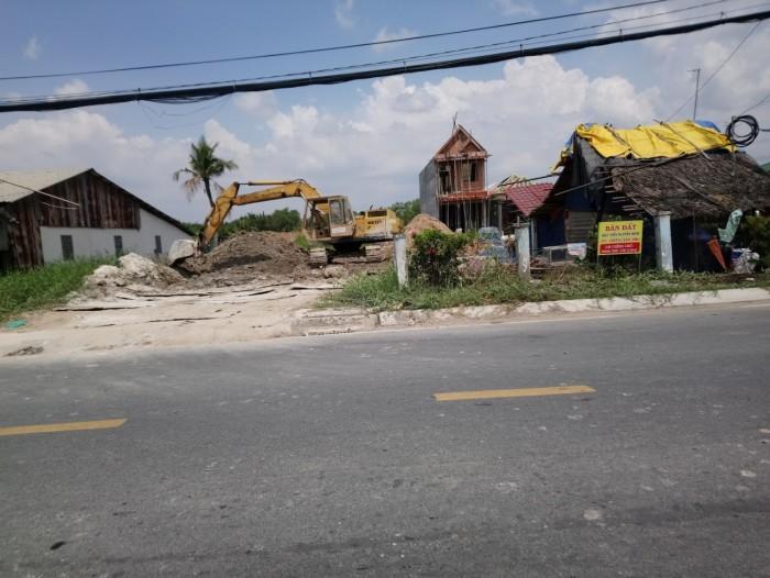 Gia Đình Kẹt Tiền Cần Bán Gấp Lô Đất 320M2 Mặt Tiền Nguyễn Bình, Nhơn Đức Nhà Bè.