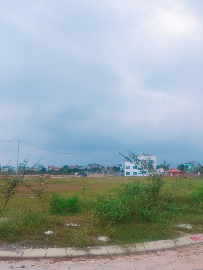 Cơ hội sở hữu đất khổ biệt thự 2 mặt tiền Nguyễn Khoa Văn