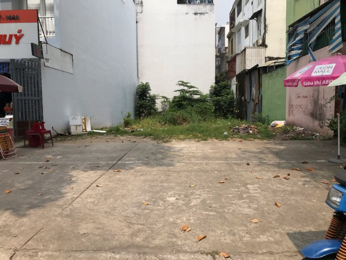 Chính chủ cần bán đất An Lạc,Bình Tân