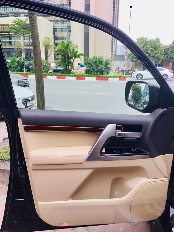 TOYOTA Land cruise V8 5.7L mới, sản xuất 2016