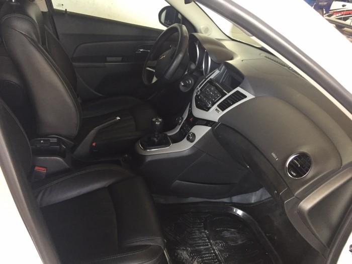 Bán Chevrolet Cruze sx 2016 xe cực đẹp 0