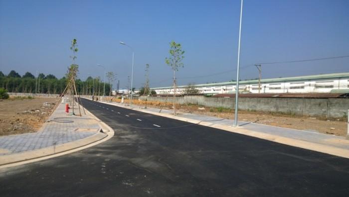 Bán đất nền q2 , Nguyễn Thị Định dt 100m2 thổ cư 100%
