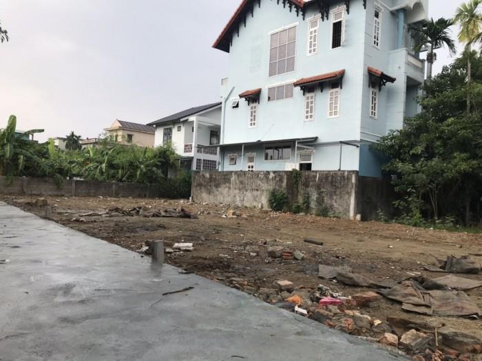 Bán đất nền kiệt Phạm Văn Đồng, Huế DT 70m2