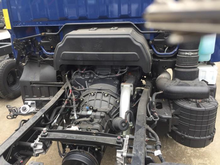 Xe Tải Hyundai New Mighty 75S với phân khúc 4 tấn. 0