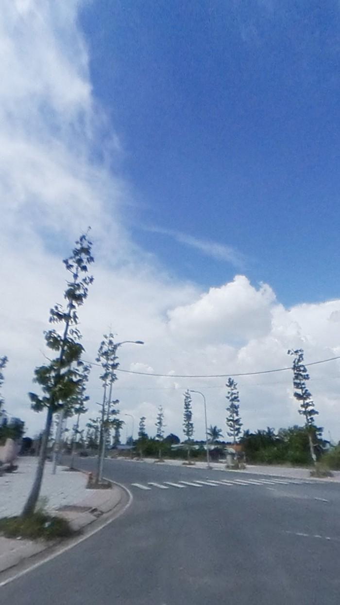 Bán đất nền Quận 7 đường Nguyễn Lương Bằng giá 1,2 tỷ/nền