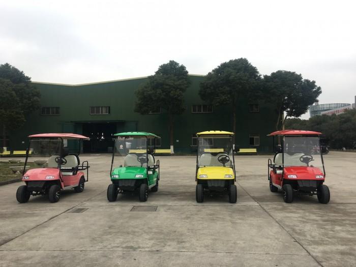 Xe Điện Sân Golf Lvtong