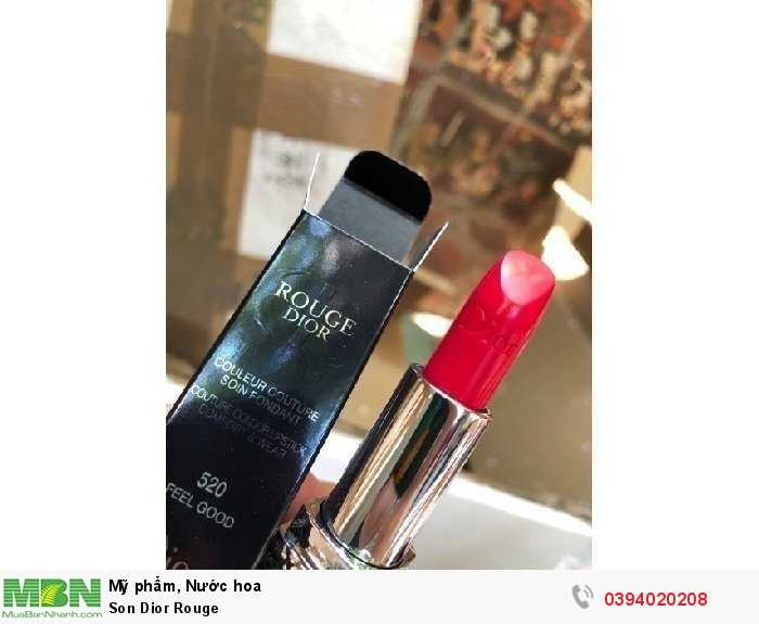 Son Dior Rouge