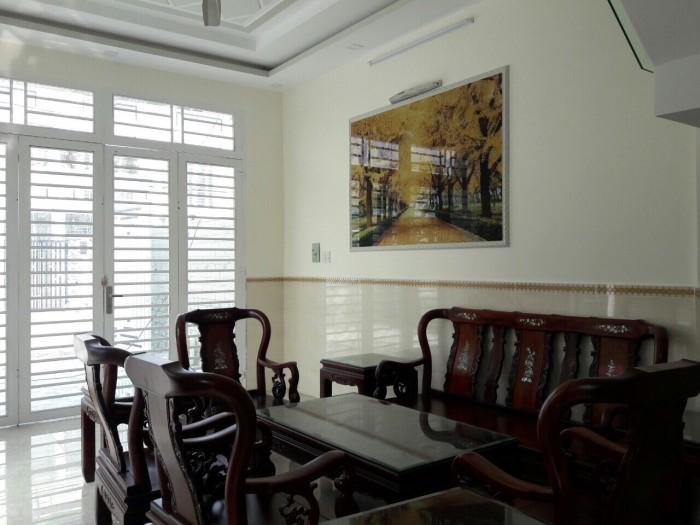 Bán nhà mặt tiền Tỉnh Lộ 835 cách trung tâm thành hành chính 1km