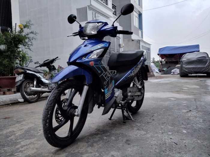 Suzuki Viva sản xuất năm 2014