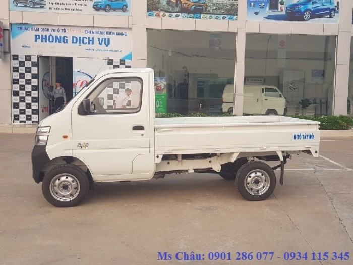 Bán xe Veam Star 550kg/ 650 kg/ 750 kg/ 760kg/ 810 kg/ 850 kg + giá tận xưởng