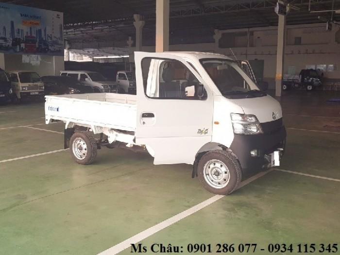 Bán xe Veam Star 550kg/ 650 kg/ 750 kg/ 760kg/ 810 kg/ 850 kg + giá tận xưởng 5