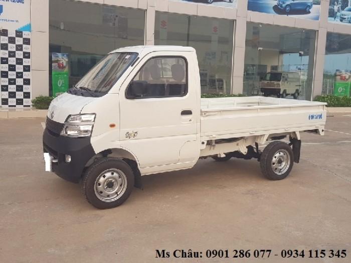 Bán xe Veam Star 550kg/ 650 kg/ 750 kg/ 760kg/ 810 kg/ 850 kg + giá tận xưởng 3