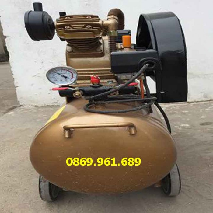 Máy nén khí dây đai TM-W-1.6/8-500L2