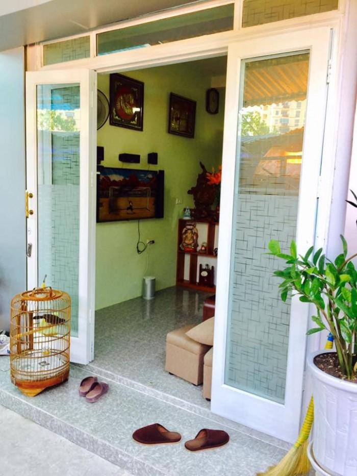 Nhà ngõ 34 Xuân La 19mX4t, MT 3,2m