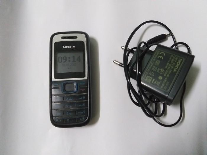 Nokia 1208 cổ trùng imei kèm xạc1