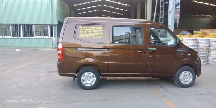 bán xe tải vanKenbo giá sốc tại Quảng Ninh 0