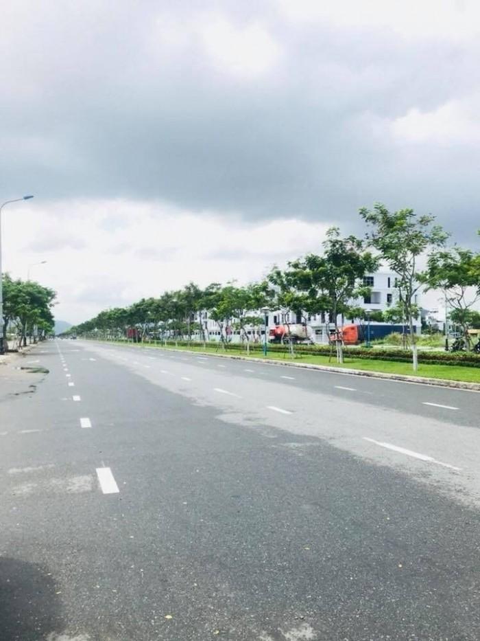 Chính thức ra mắt Shophouse sở hữu trục 60m Đường Nguyễn Sinh Sắc – TT quận Liên Chiểu