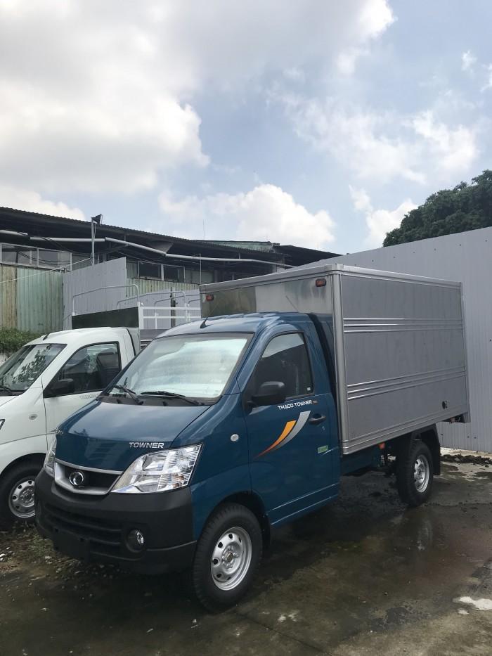 Xe tải nhẹ 500kg ĐC SUZUKI tại Bình Dương giá rẻ