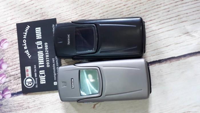 Địa chỉ bán điện thoại Nokia 8910 và 8910i uy tín nhất tại tp HCM6