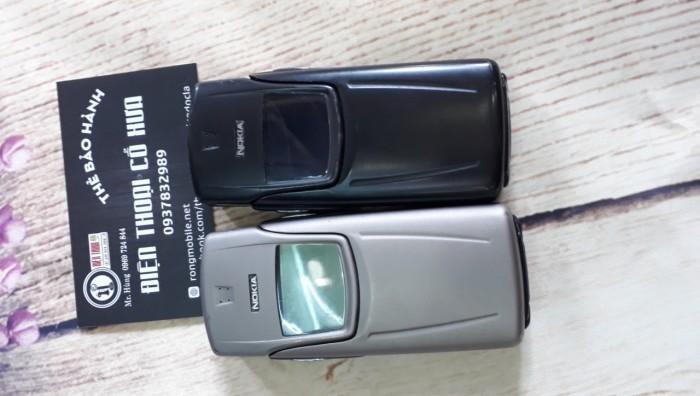 Địa chỉ bán điện thoại Nokia 8910 và 8910i uy tín nhất tại tp HCM5