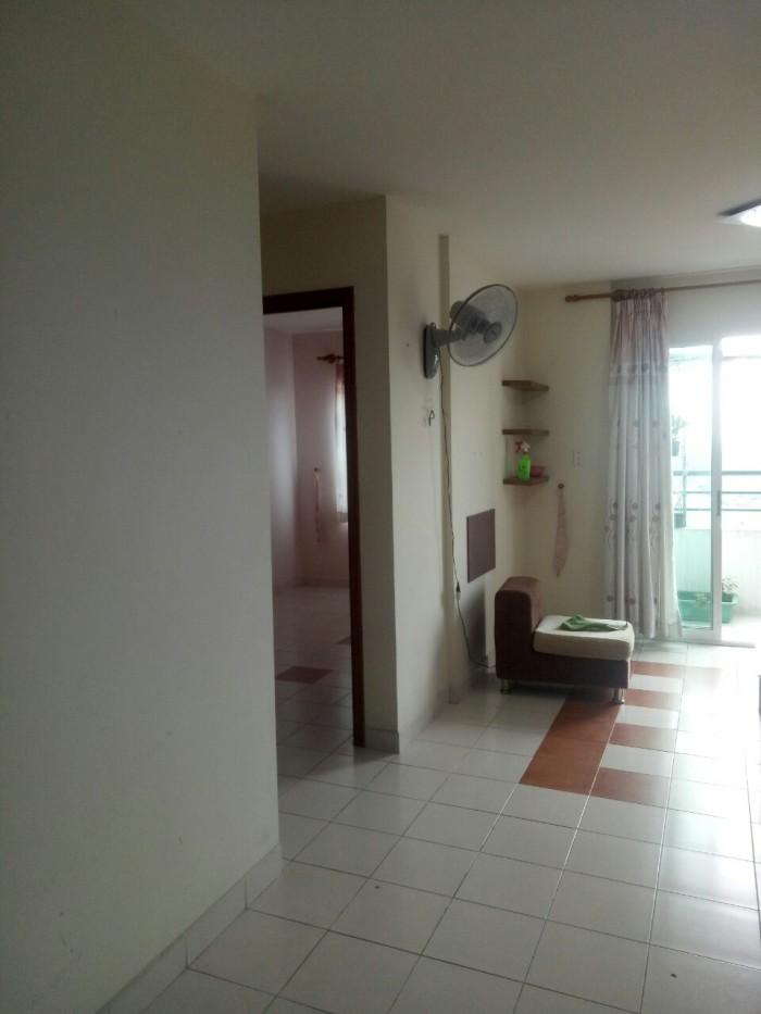 Bán gấp căn hộ chung cư Conic Đình Khiêm, Bình Chánh, 67m2, có nội thất