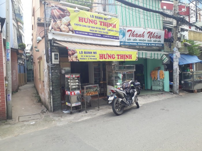 Cần Bán Nhà Đẹp 3 Mặt Tiền Chợ Quận Phú Nhuận