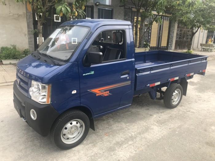 Chỗ bán xe dongben 870kg trả góp, bán xe dongben ở Cà Mau 0