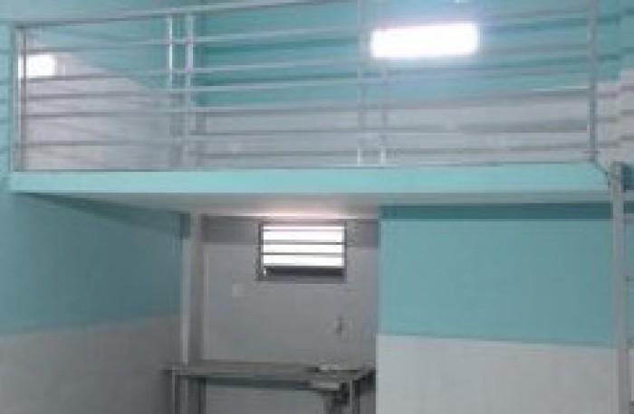 Cần bán gấp dãy trọ 12 phòng, đang cho thuê full phòng