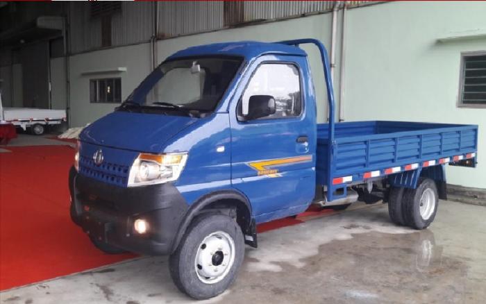 Xe tải nhỏ Dongben Q20 thùng lửng với độ bền cao, đại lý uy tín chất lượng 1