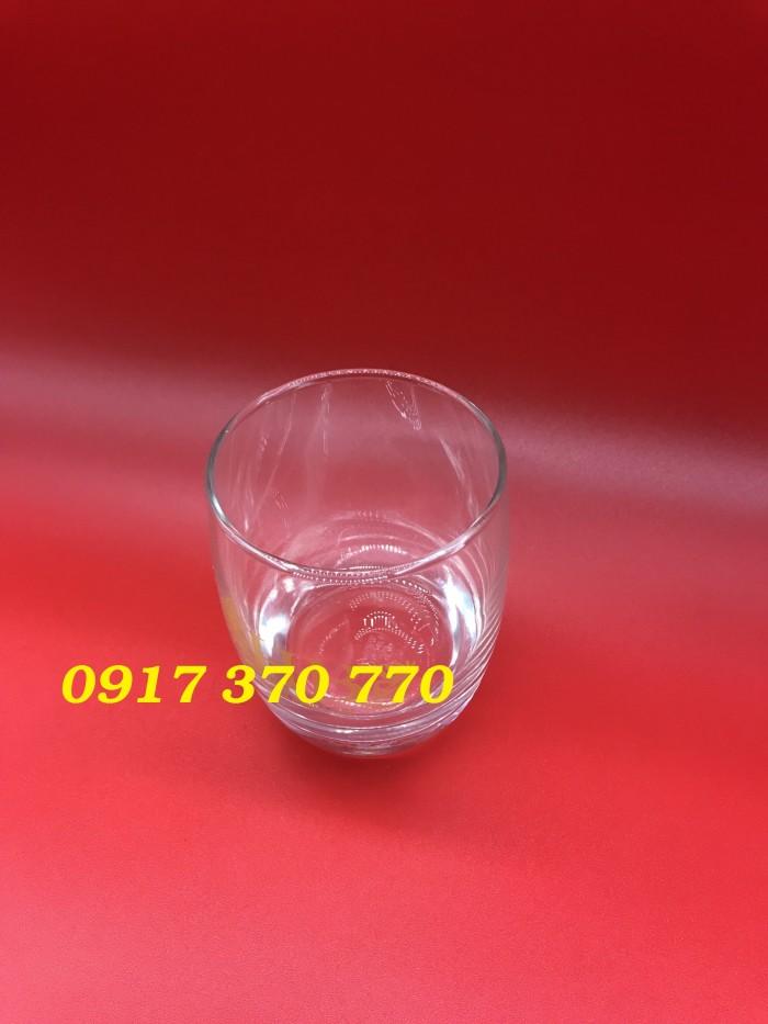 In ly thủy tinh, chén gốm sứ làm quà tặng giá rẻ5