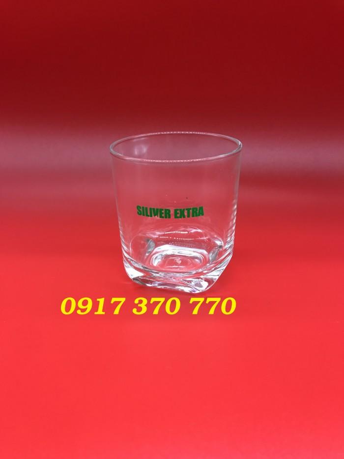 In ly thủy tinh, chén gốm sứ làm quà tặng giá rẻ15