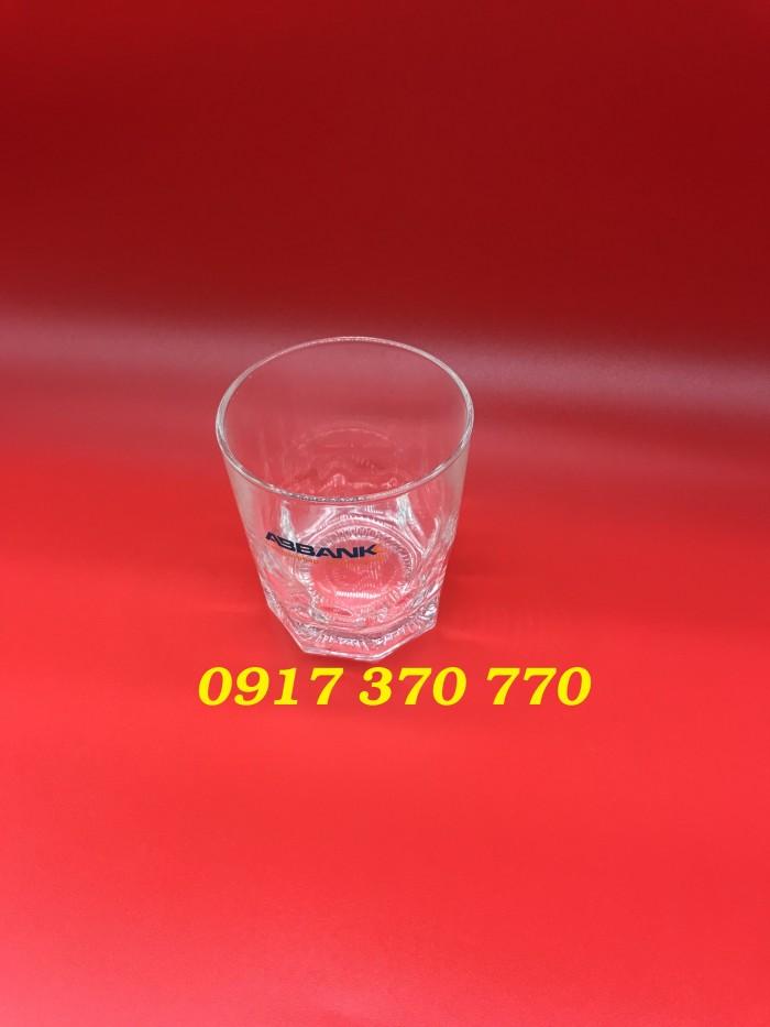 In ly thủy tinh, chén gốm sứ làm quà tặng giá rẻ25