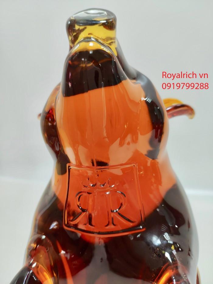 Rượu heo 2019 Royal Rich Heo Đông Hồ4