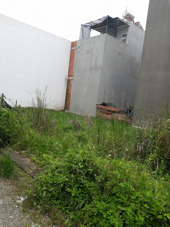 Cần bán nhanh lô đất 52m2 giá 1.85 tỷ tại đường Võ Văn Hát, Long Trường, quận 9