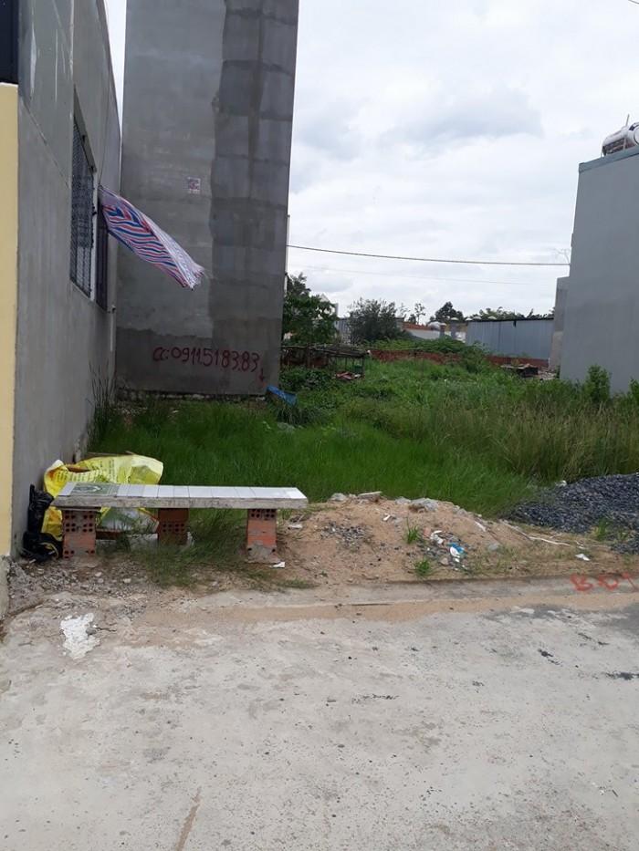 Hot, bán đất xây nhà trọ cách mặt tiền Võ Văn Hát 20m