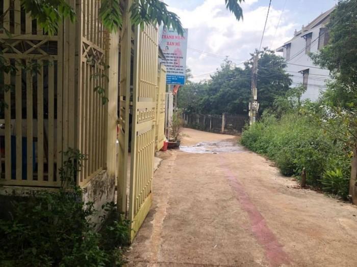 Bán đất hẻm Nguyễn Văn cừ, 220m2