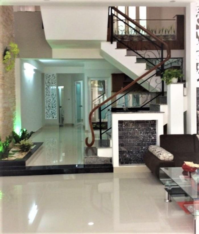 Bán nhà đẹp xinh, mới tinh như Ngọc Trinh, Khương Trung, 30m2 x 4t.