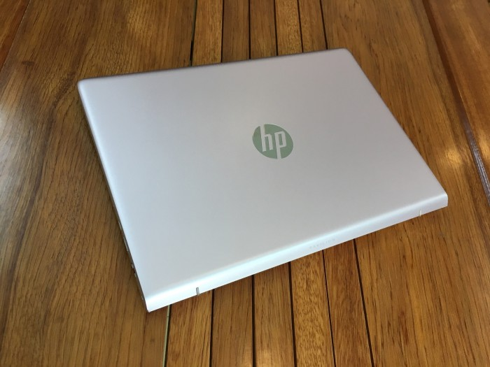 Hp Pavilion 14-BF015TU Core i3 7100u Ram 4Gb HDD 1TB7