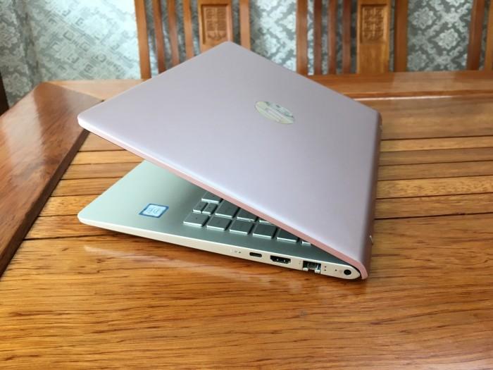 Hp Pavilion 14-BF015TU Core i3 7100u Ram 4Gb HDD 1TB4