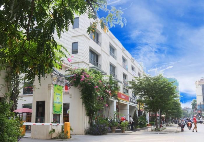 Nhà vườn Pandora Thanh Xuân, tặng 4 căn hộ 9 tỷ, chiết khấu 3%, miễn lãi vay 70%