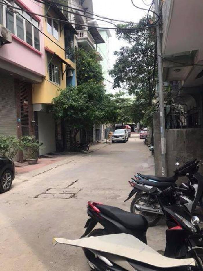Đẳng cấp Phân lô- ngõ phố Lê Thanh Nghị, Hai BàTrưng-55m2x 5 tầng,Mt 5m