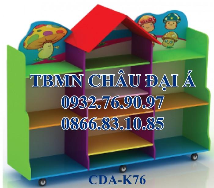 Kệ đồ chơi cho trẻ giá rẻ tphcm2