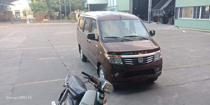Bán Xe Vankenbo- Dòng Xe Hot Nhất Thị Trường Tại Quảng Ninh 0