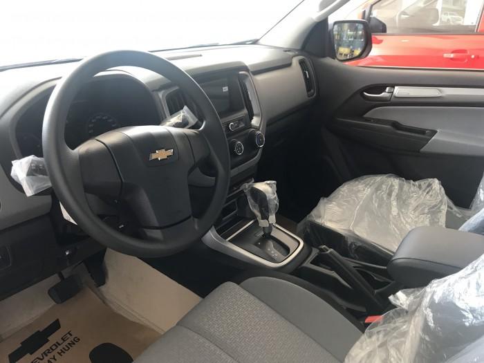 Chevrolet Colorado LT AT 2