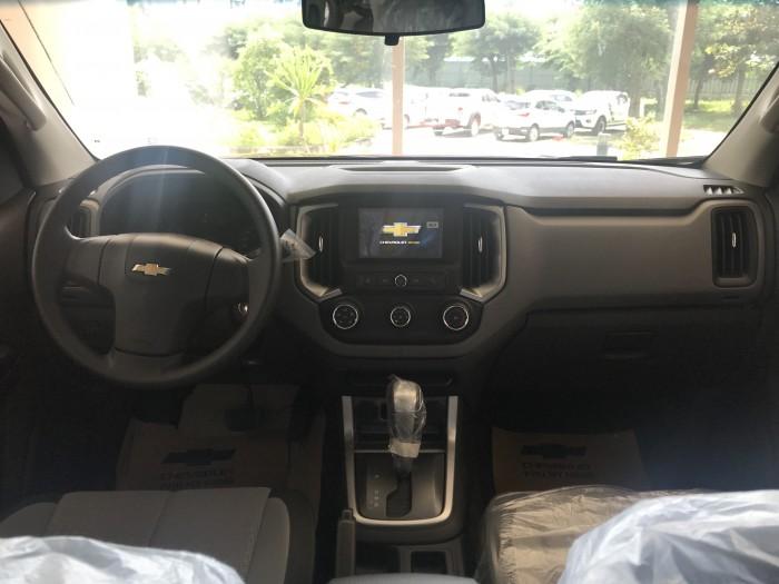 Chevrolet Colorado LT AT 1