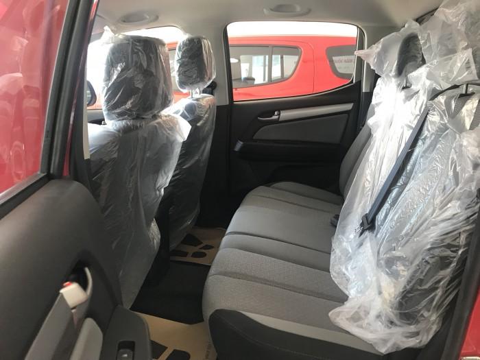 Chevrolet Colorado LT AT 0