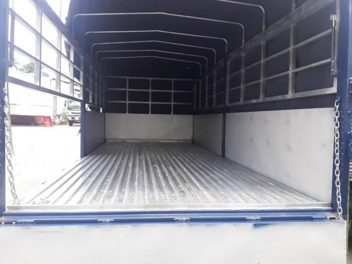 Xe tải Hyundai HD120SL 8 tấn thùng mui bạt, tặng phí trước bạ,trả trước chỉ 100 triệu giao luôn xe - Gọi 0931777073 (Mr Hồng 24/24)